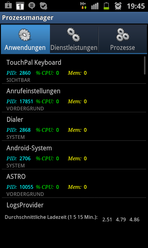 Android Dateimanager