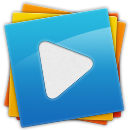 Select! Music Player für Tablets