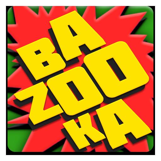 Der Bazooka Launcher im Test