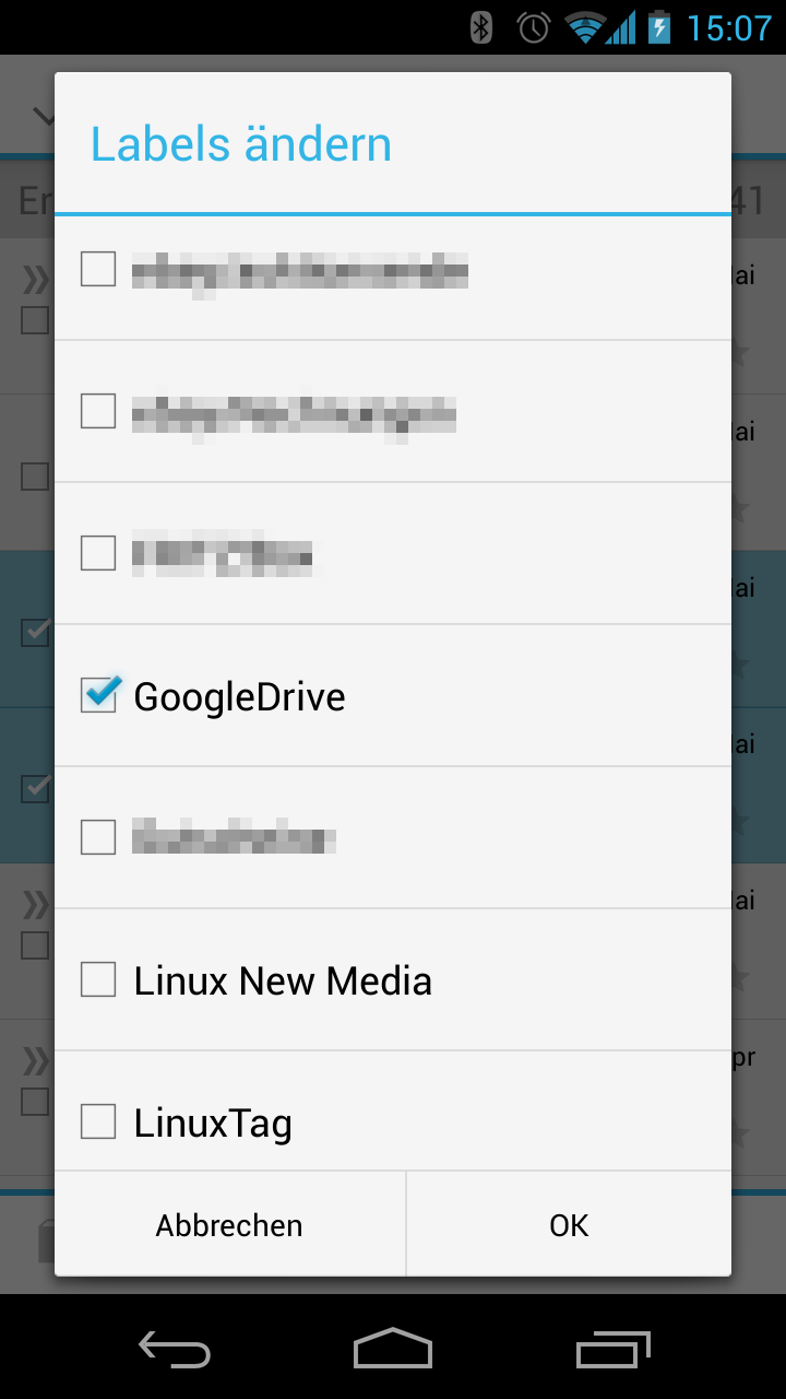 It's just a photo of Geeky Google Drive Mailing Labels