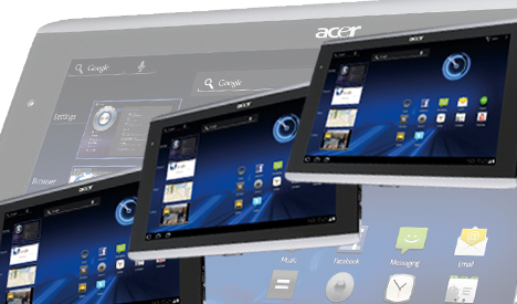 Root Anleitung Für Das Acer Iconia A500 Android User