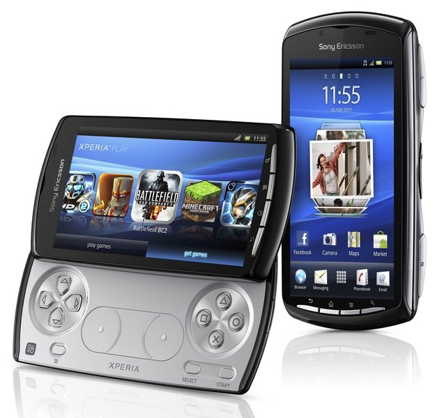 Xperia-Play-Hacking Teil 1: Root- und Custom-Recovery