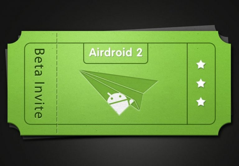 Beta-Tester für neue Airdroid-Version gesucht