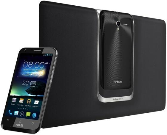 Android 4.1 Jelly Bean für ASUS PadFone 2