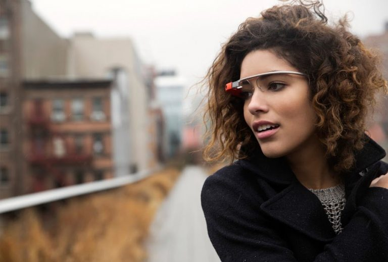 Google bringt Style in Project Glass