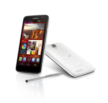 Alcatel one touch 1050g User Manual factory Reset Iphone