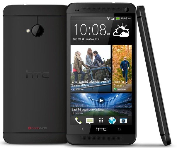 HTC One Mini kommt Anfang August