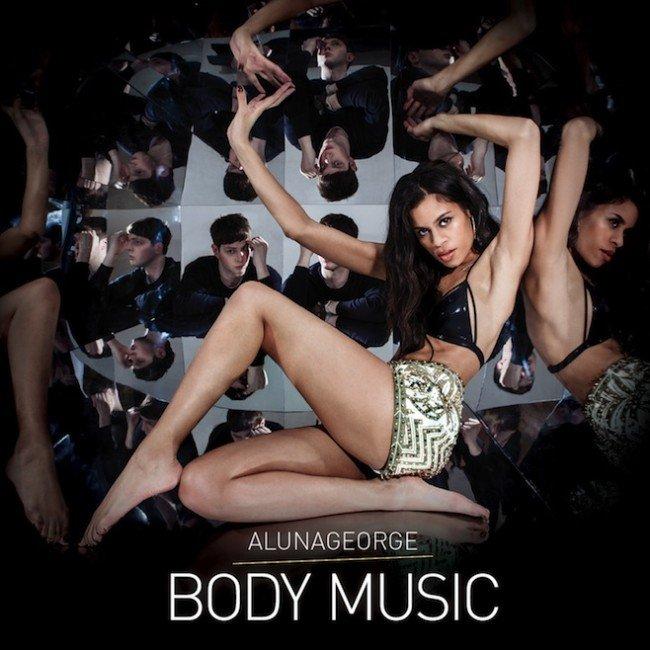 Album der Woche: AlunaGeorge – Body Music