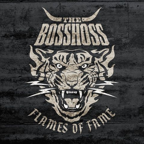 SPOTIFY Mix by The BossHoss