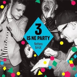 SPOTIFY Mix by Fettes Brot
