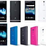 Sony-kuendigt-neue-Xperia-Modelle-an