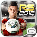 Real Soccer 2012 kostenlos im Android Market