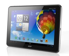 Acer Iconia A510: Android-Tablet mit Tegra 3