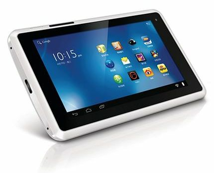 Philips plant 7-Zoll ICS-Tablets