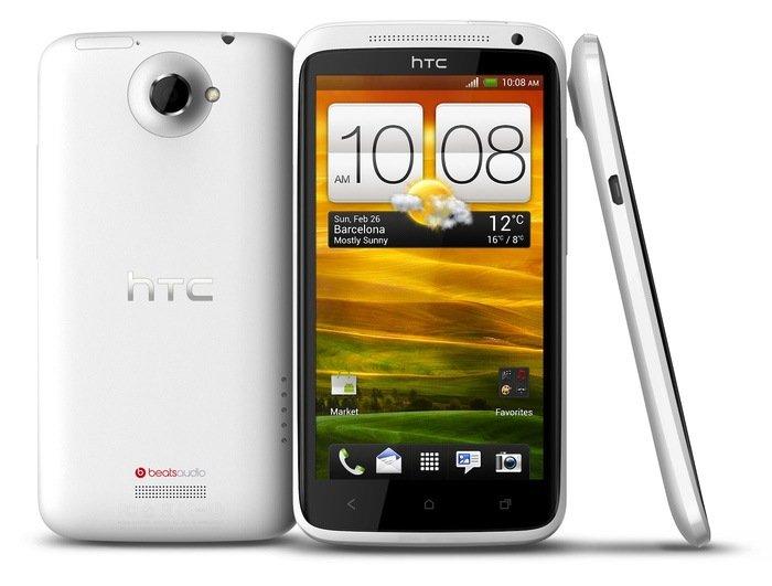 HTC One X und Evo 4G vom US-Zoll festgehalten