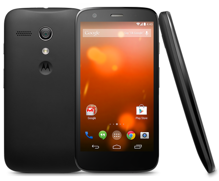 Google buying Motorola for $15 billion, proving vertical integration is the way to go