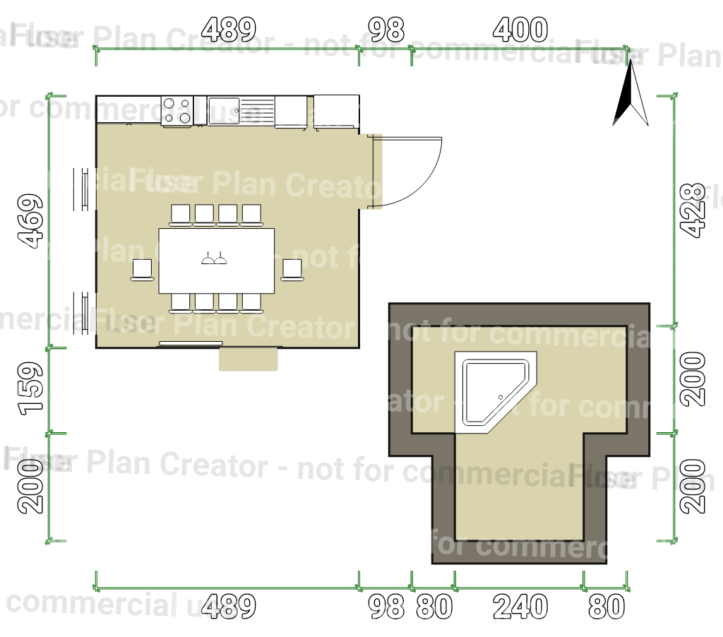 Floor plan creator free business plan creator with floor plan creator top conference room Room floor plan generator