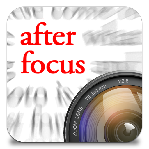 icon after focus