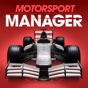 icon motorsport manager