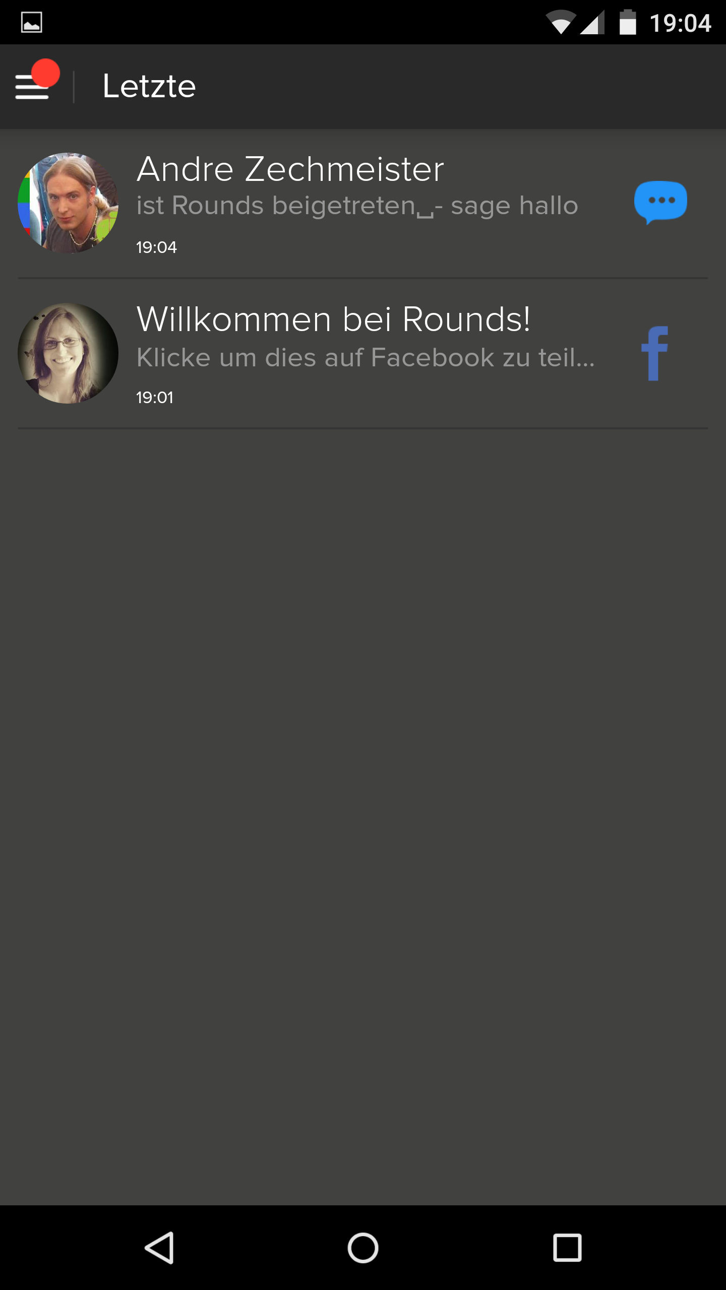 chat ohne account