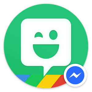 bitmoji for messenger titel