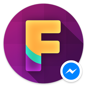 fliplip for messenger titel
