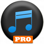 icon mp3downloader