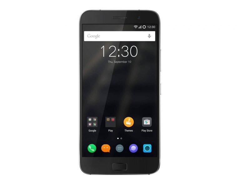 ZUK Z1: Cyanogen-Smartphone feiert Premiere in Europa