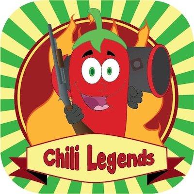 Chili Legends – Der feurig-scharfe Krieg gegen den Fleischplaneten