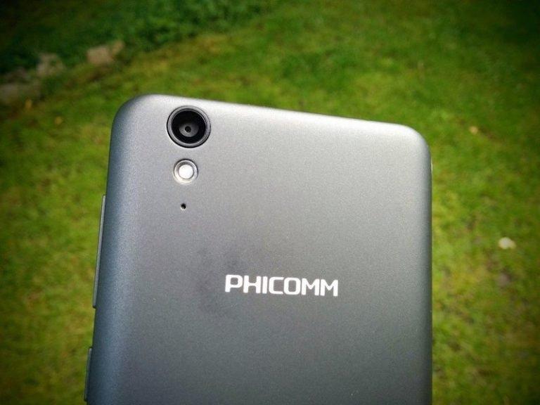 Im Test: Phicomm Energy 2