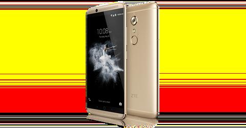 OTA-Update auf Android Nougat für ZTE Axon 7