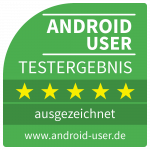 Logo_Test_5 | Android-User.de