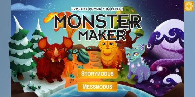 Monster Maker 7 | Android-User.de