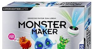 Monster Maker Icon | Android-User.de
