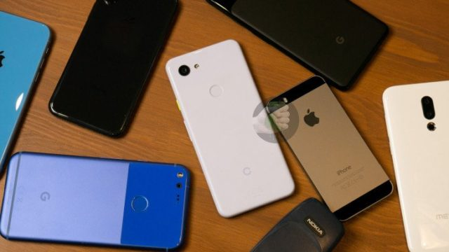 Pixel Phone 3 Lite 1 | Android-User.de