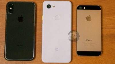 Pixel Phone 3 Lite 3 | Android-User.de