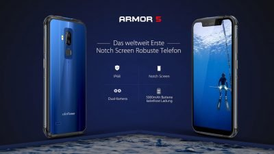 Ulefone Armor 5 | Android-User.de