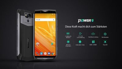Ulefone Power 5 | Android-User.de