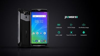 Ulefone Power 5S | Android-User.de