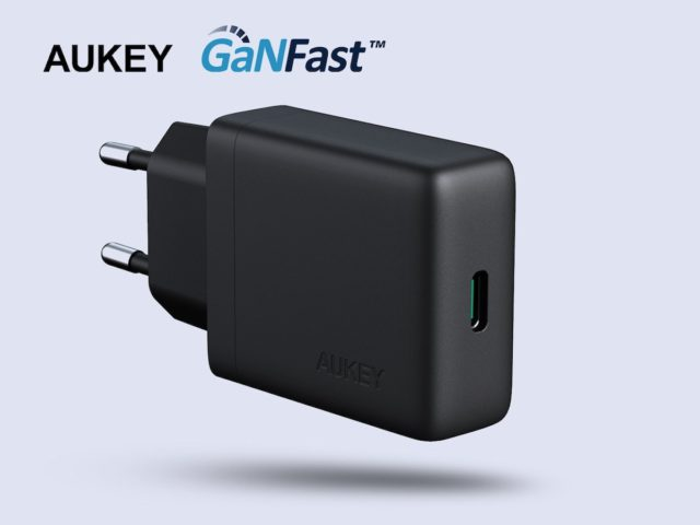 Aukey GaNFast 3 30 W | Android-User.de