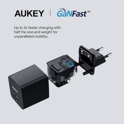 Aukey GaNFast 5 27w | Android-User.de