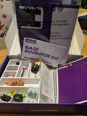 Base Inventor Kit 1 | Android-User.de