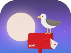 Daily Postcard Icon | Android-User.de