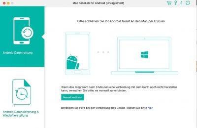 FoneLab Datenrettung 4 | Android-User.de