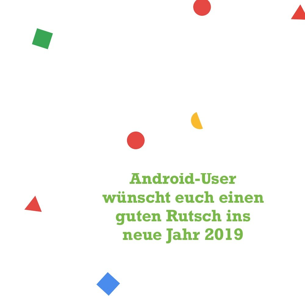 Game of the Year Icon | Android-User.de
