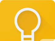 Google Notizen Icon | Android-User.de