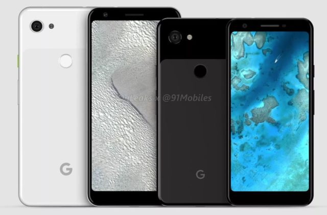 Google-Pixel-3-Lite-Icon | Android-User.de