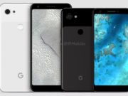 Google Pixel 3 Lite Icon | Android-User.de