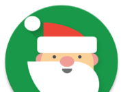 Google Santa Tracker Icon | Android-User.de