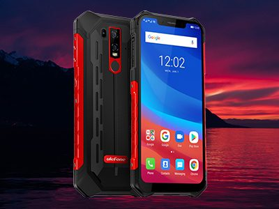 Ulefone Armor 6 | Android-User.de